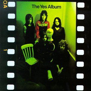 Yes - The Yes Album. I think Perpetual Change is one of the greatest songs EVER written. Every time i listen to it I'm blown away again.