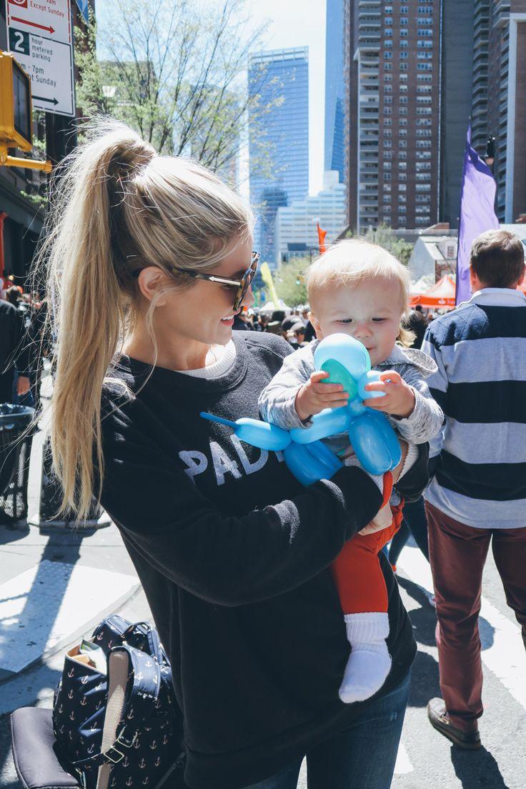 Tribeca Film Festival Family Street Fair