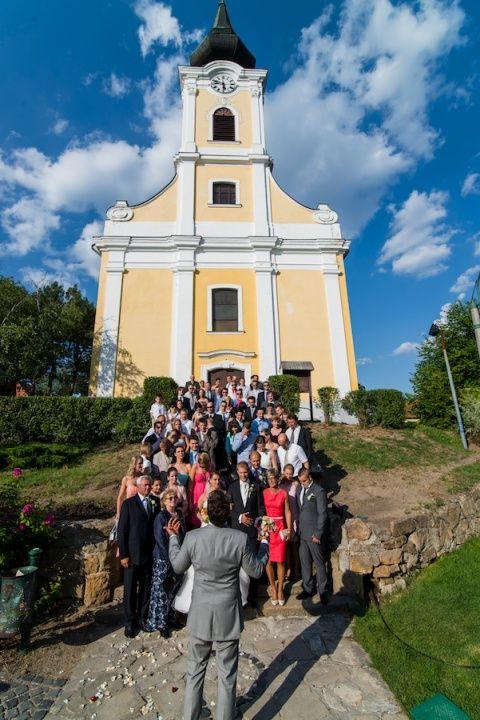 Szablya Ákos Ceremóniamester | Ceremónaimester referencia képei