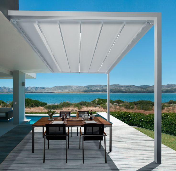50 best Terrassenüberdachung images on Pinterest Pergolas - mediterrane terrassenberdachung