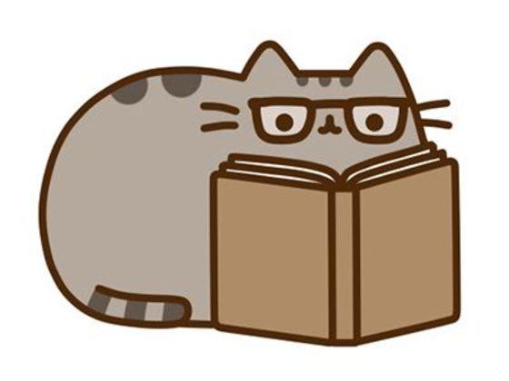 Pusheen, the cat quiz!
