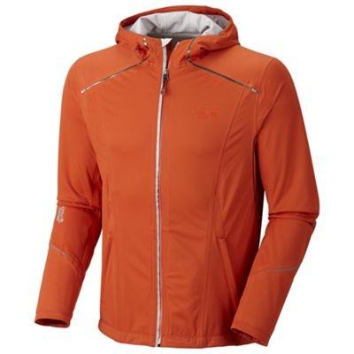 Men's Effusion™ Hooded Jacket