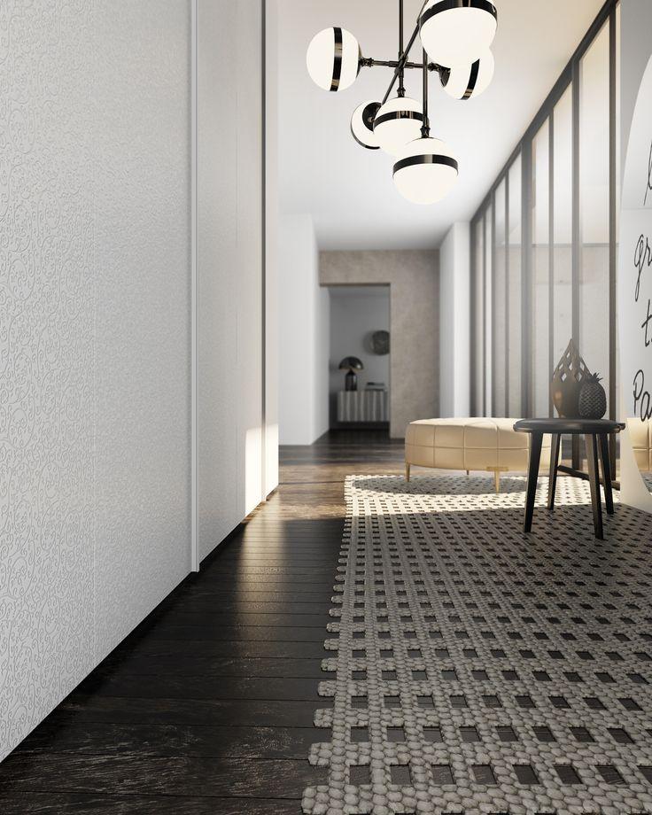 just simple and pure white wardrobe...  decorazione per la casa #decorazioneperlacasa #homedesign #design #cool #home #furniture #madeinitaly #arredamento