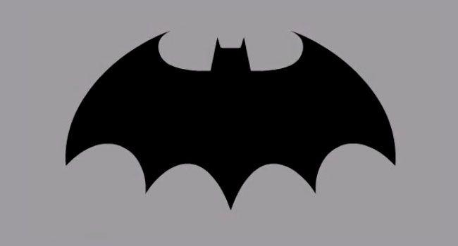 Evolution Of The Batman Logo 1941-2007 by Rodrigo Rojas