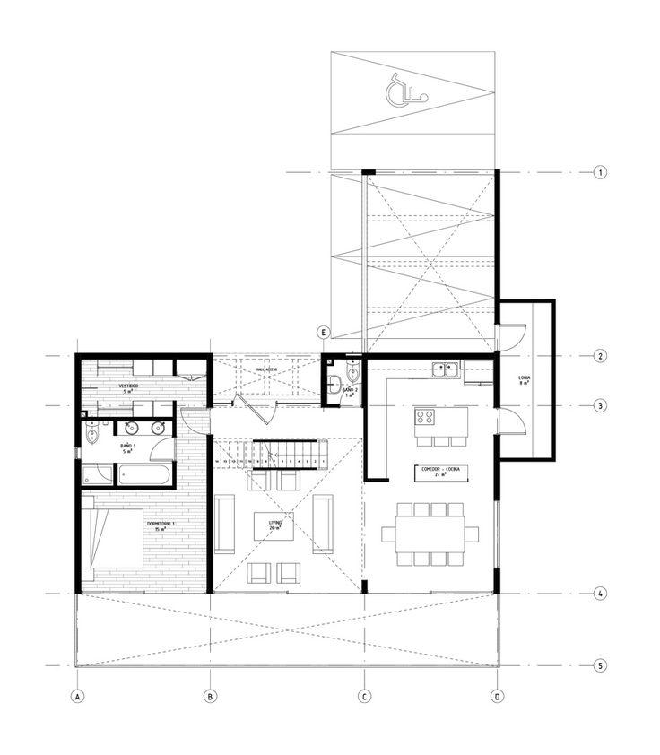 148 best Villalar images on Pinterest Floor plans, Blueprints for - fresh blueprint awards winners