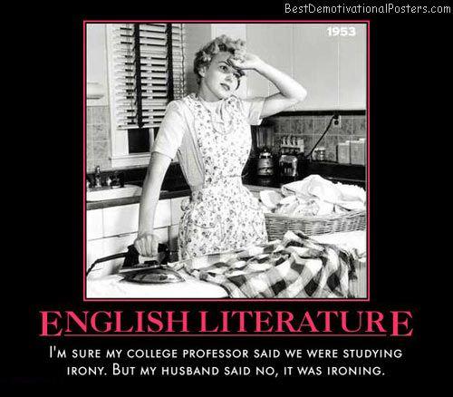 Funny Quotes About Literature. QuotesGram | Creative ...