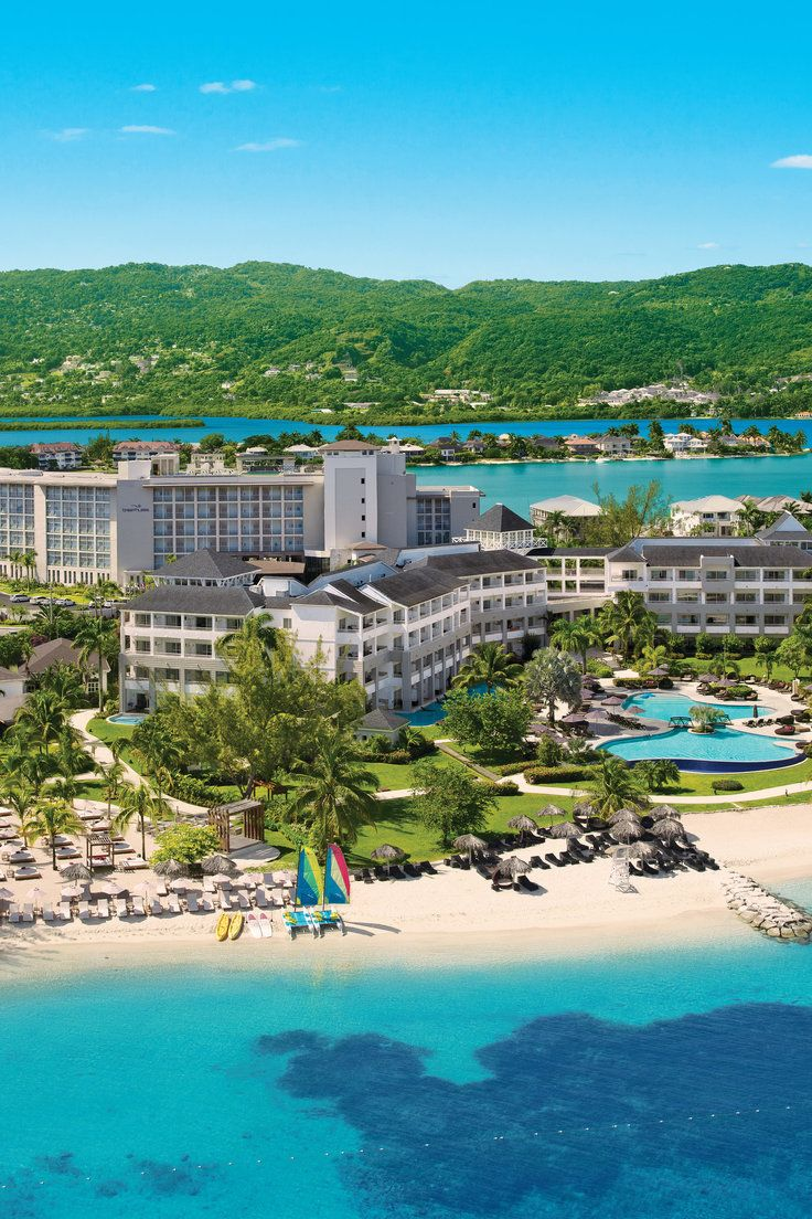 The 7 Best Caribbean All Inclusive Resorts For Singles Caribbean