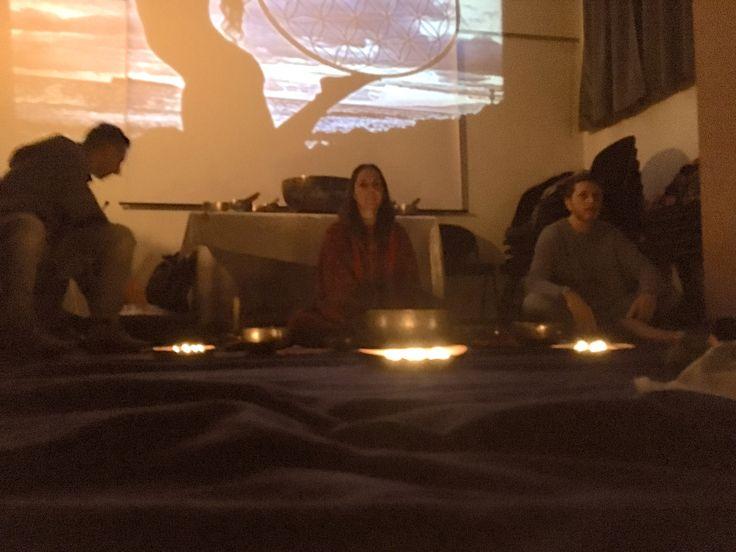 Lo Spirito del Suono Musica, meditazione, connessione, magia.