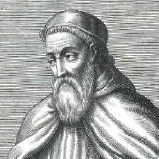 """Amerigo Vespucci, Explorer and Navigator: Amerigo Vespucci, Florentine mariner whose name became """"America"""""""