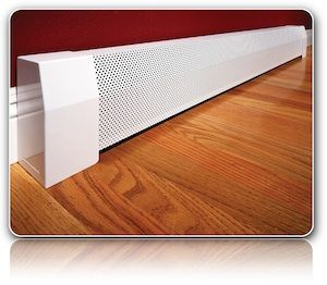 modern steel baseboard heater covers