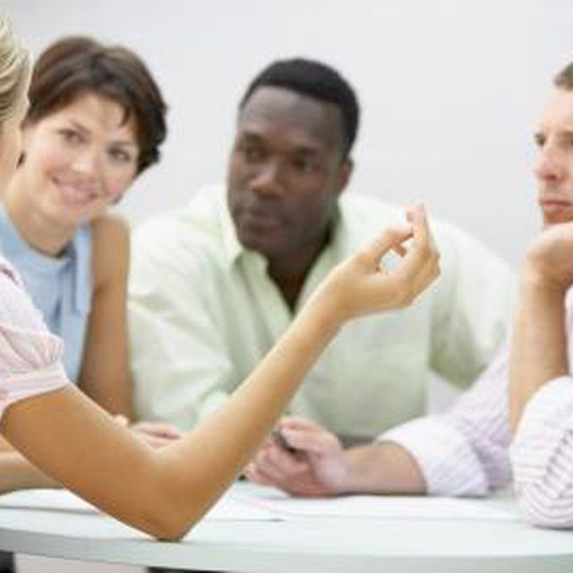 Games to Improve Communication for Adults