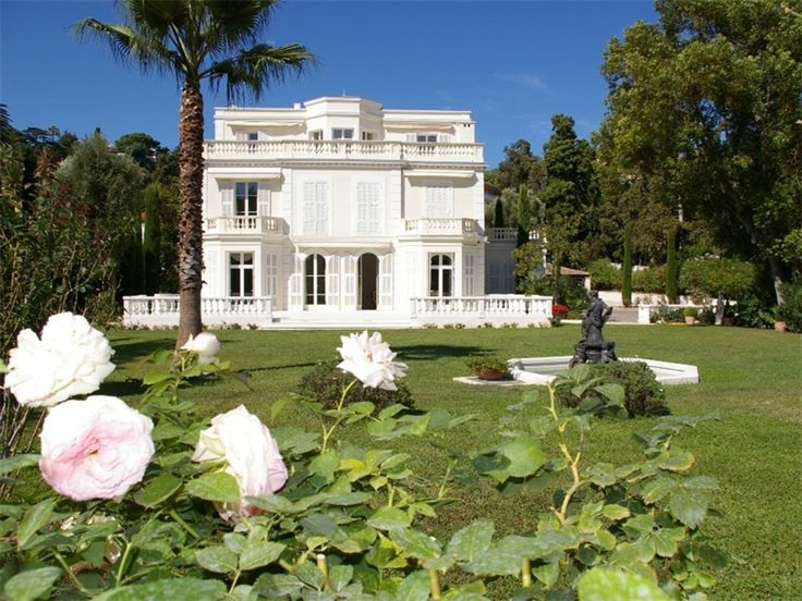 Villa Belle Epoque | France luxury properties for sale | French luxury property agents - Sotheby's International Realty France - Monaco