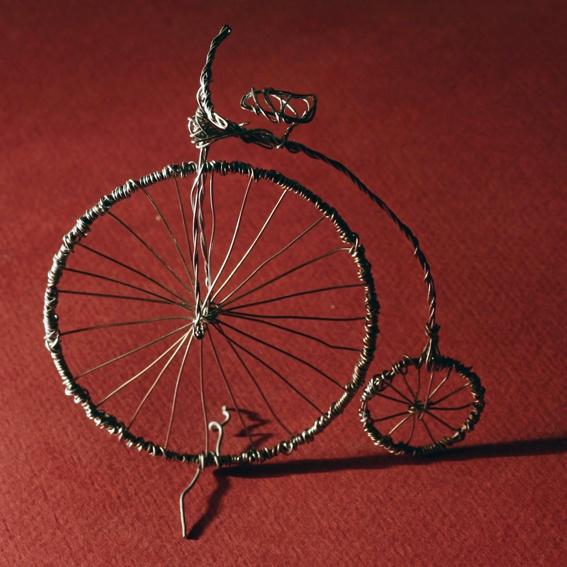 Old school bicycle - Funky Dinamics- la comanda de BohemianFlow Breslo