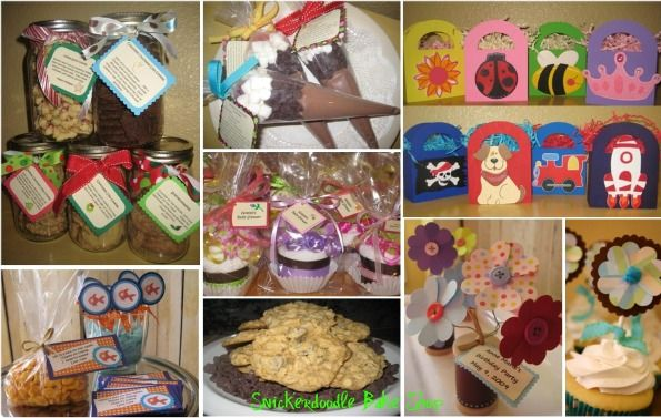 """party cupcakes 