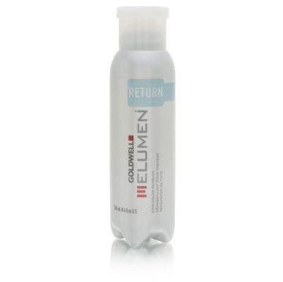 Goldwell Elumen Return Unisex Hair Color Remover, 8.4 Ounce *** Continue to the product at the image link.