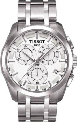 Tissot Analog Watch - For Men - Buy Tissot Analog Watch - For Men T0356171103100 Online at Best Prices in India | Flipkart.com