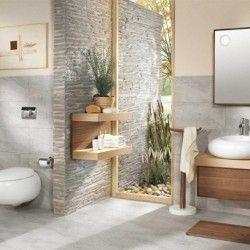 7 best Sdb décoration images on Pinterest | Bathroom, Restroom ...