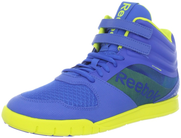 This reebok urlead has a traction free 39 spin spot 39 located under the ball of each foot to help - D floors the future under your feet ...