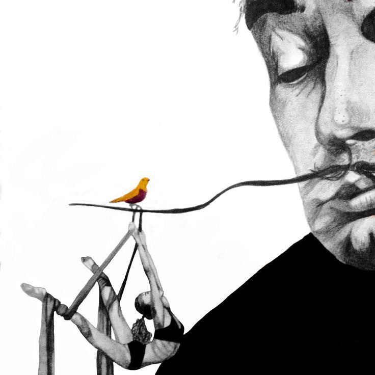 Ilustración por Nicoletaller