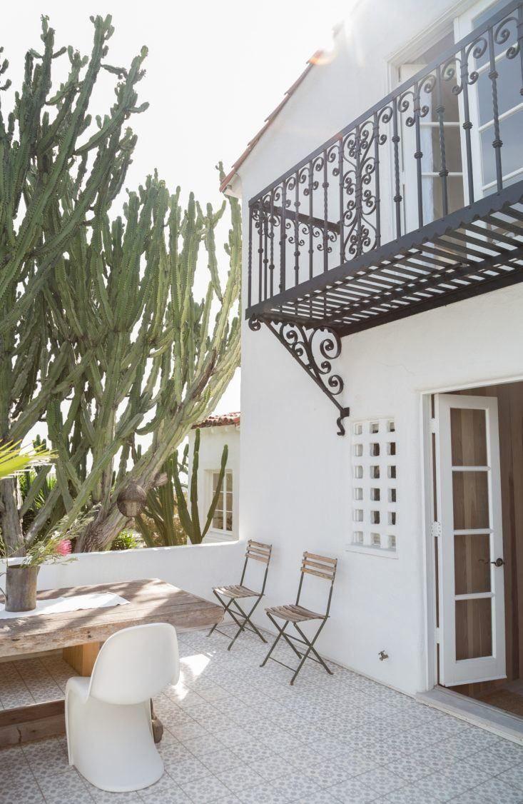 10 Garden Ideas to Steal from Spain - Gardenista