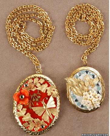 cute lockets | DIY | Pinterest | Lockets