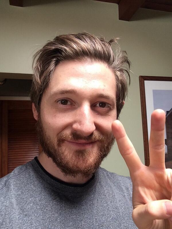 "Lucas Neff on Twitter: ""Watch TONIGHT for @RaisingHopeFOX SERIES ..."