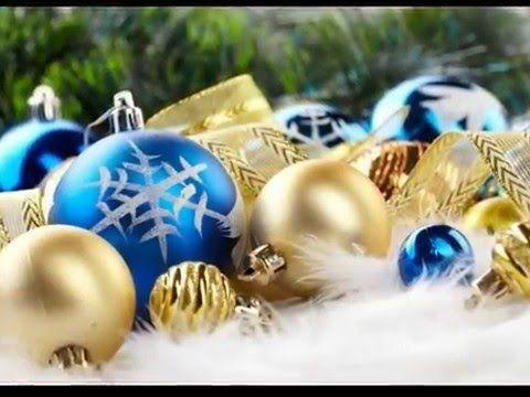 Merry Christmas - We Wish You A Merry Christmas