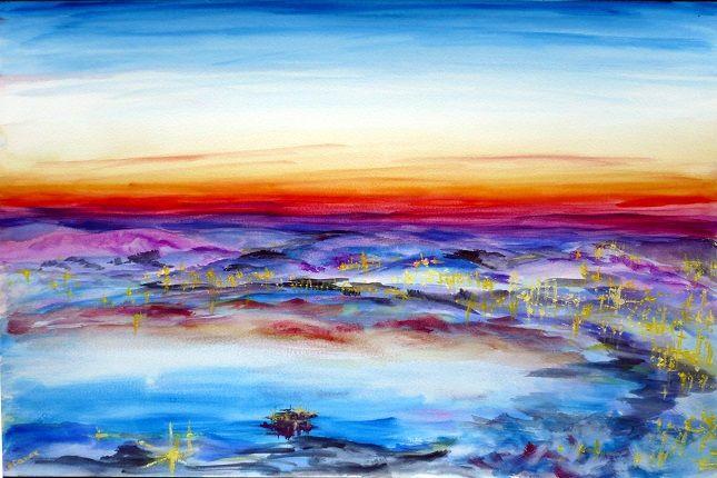 Jubilee Market website Gallery  Diana Shaul Fine Art