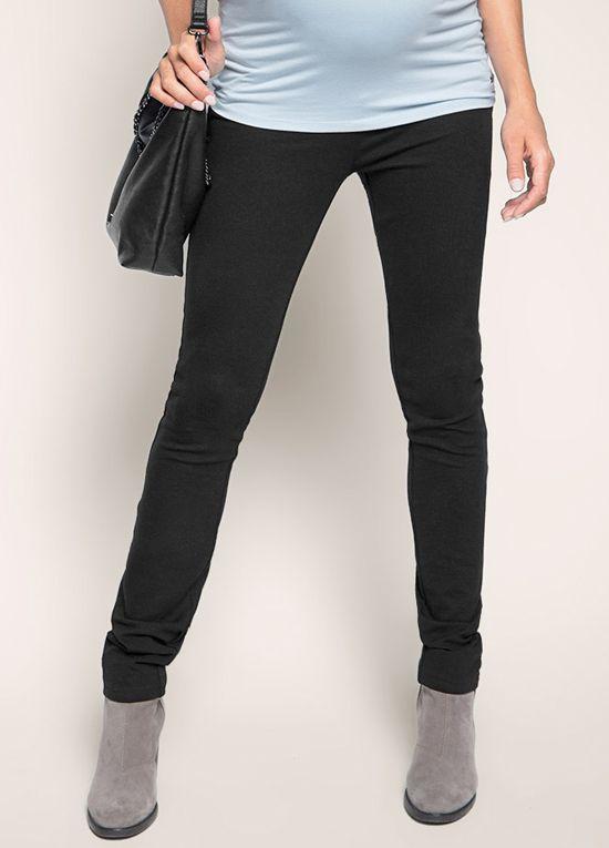 Esprit - Ponte Treggings in Black
