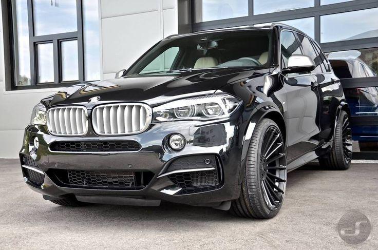 BMW X5 M50d Hamann (11)