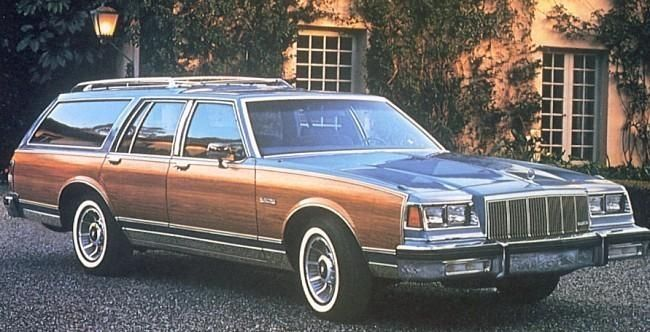 Buick Electra Estate Wagon In 2020 Buick Electra Station Wagon Buick Wagon