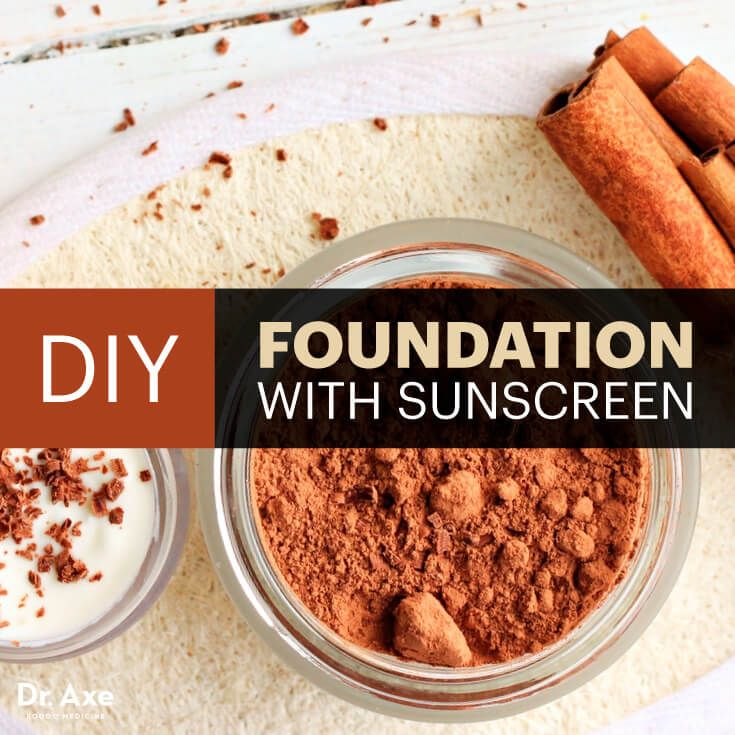 Shop bought cosmetics are often loaded with toxic chemicals, avoid those harmful ingredients by making your own makeup with these 14 fantastic recipes.