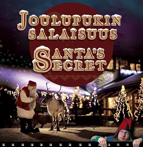 Bureau du Père Noël - Santaclauslive.com