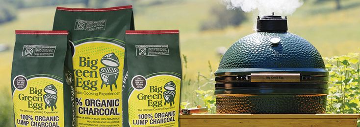 A big green egg for Father's Day? Hmmm?