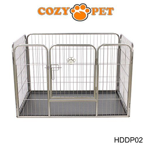 Best 25 Puppy Playpen Ideas On Pinterest Puppy Crate