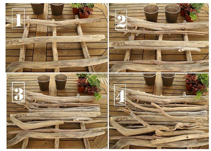 25 best ideas about tableau vegetal on pinterest cadre - Fabriquer desherbant naturel ...