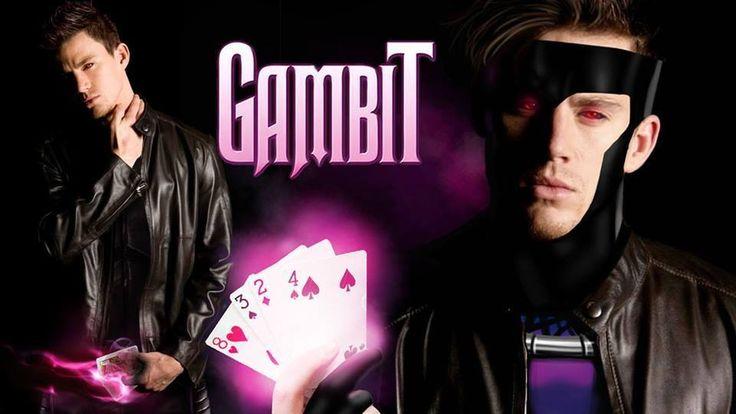GAMBIT (October 2016)    Movie Gambit (2016)   Release Date 7 October 2016   Genre  Action, Adventure, Fantasy   Cast Léa Seydoux, Channing Tatum   Director Doug Liman   Story By Chris Clare