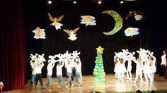 Vianočná akadémia v Močenku 2015