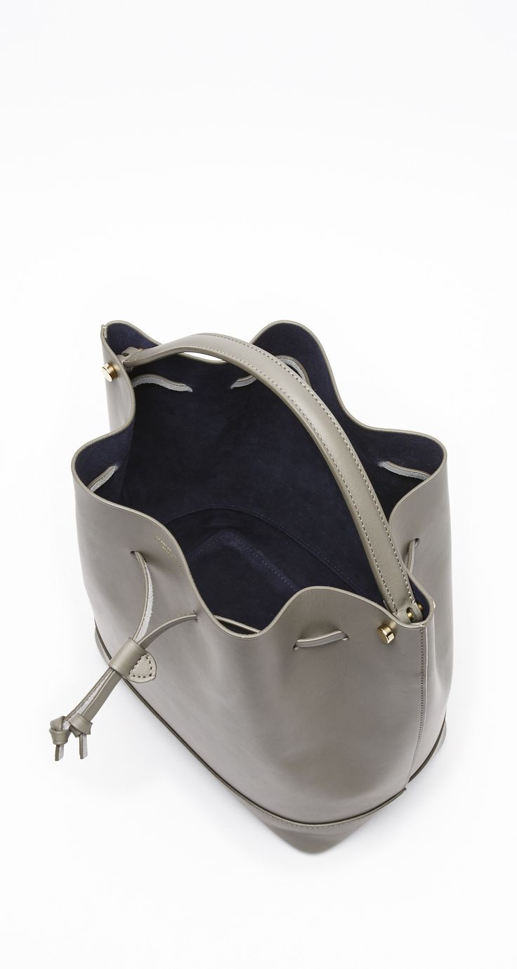 RAW BUCKET BAG - Bags | SCANLAN THEODORE