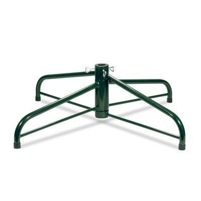 "National Tree Company FTS-24 24-Inch Green Folding Artificial Christmas Tree Stand for 6 to 8-Foot Trees by National Tree Company. $16.35. For 6-1/2' To 8' Trees.. National Tree Company is a major manufacturer and supplier of outstanding and unique artificial Christmas trees, wreaths, garlands, fiber optics, decorated items and shrubbery. From this company known for Christmas items comes this fantastic folding Christmas tree stand. The stand measures 24"" wide and i..."