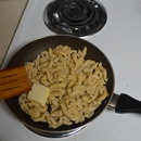 How to make spaetzle - it is very weird (and maybe even a little bit disgusting ;) ) but worth to try  -