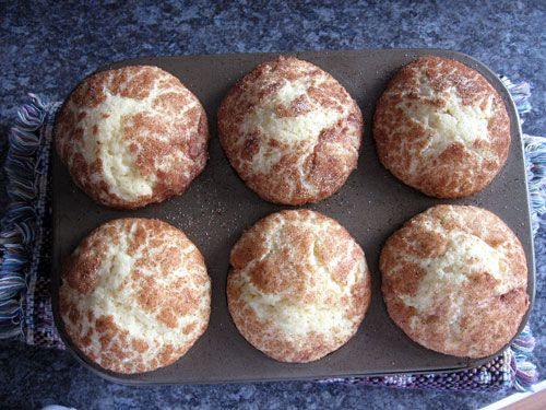 Snickerdoodle MuffinsSnickerdoodle Muffin Recipe, Muffins I, Favorite Cookies, Snickerdoodles Muffins, Snickerdoodles Cookies, Muffins Thes, Muffins Yum, Christmas Eve Breakfast, Muffins Recipe
