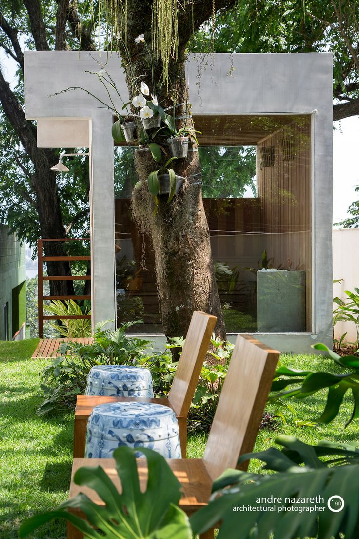 98 best Keep the BIG TREE! images on Pinterest   Decks, Architecture ...