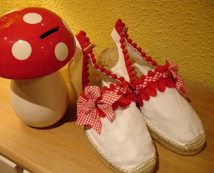 zapatillas vanessa