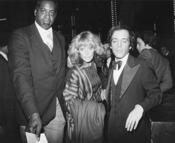Studio 54  was a popular New York nightclub from 1977 until 1981 when it was sold by founders and creators Steve Rubell and Ian Schrager.   ...