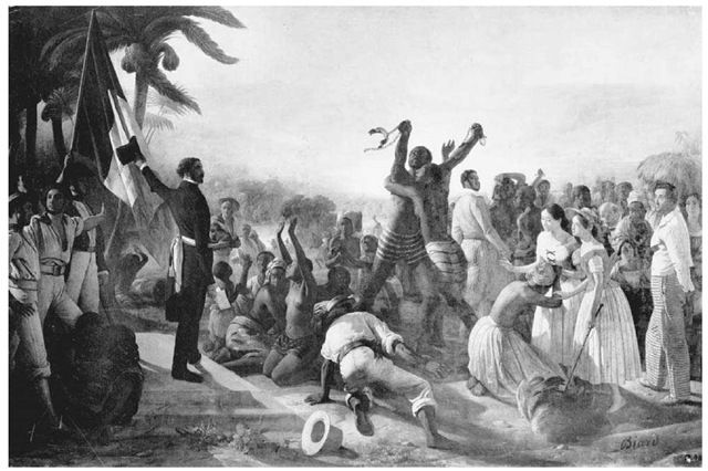 abolition of slavery 1833 essay Related documents: the abolition of the slave trade essay essay 1833 slavery abolition bill passed which abolished slavery throughout the british empire.