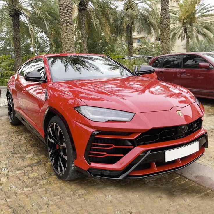 Urus 2020 Car rental company,