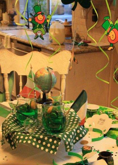 Adorable ideas for St. Patrick's Day