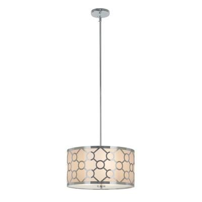 home decorators collection trina 3 light 16 inch pendant 16088 home depot canada - Home Decorators Collection Lighting