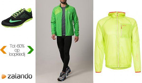 #zalando #loopkledij #sport #sports #lopen #joggen #running #jogging #heren #mannen #men #nike #adidas #kappa #gore #mode #fashion #zebrastore
